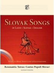 From Bolchazy-Carducci, a CD with Slovak choral songs in Latin, including many Christmas carols. You can order your copy from Bolchazy-Carducci (not ...